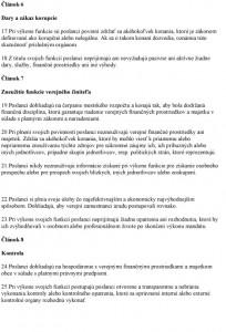 Etický kódex poslanca mesta Senec-3